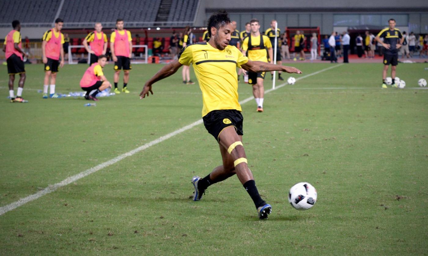 Supercoppa di Germania, Borussia Dortmund-Bayern Monaco: le ...
