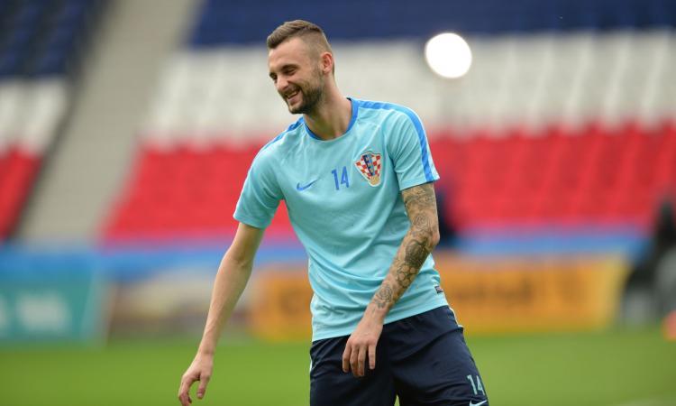 Croazia: Brozovic lascia il ritiro, Mandzukic in dubbio per l'Ucraina