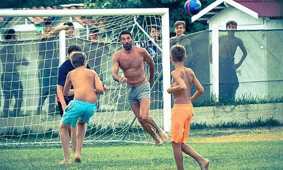 Le radici del problema del calcio italiano