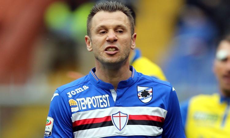 Cassano: 'Zaniolo erede di Totti? Buonanotte...'