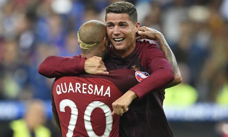 Orsi: 'Quando Mancini allenava la Lazio chiese Cristiano Ronaldo e Quaresma...'