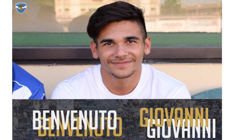 Milan, UFFICIALE: un altro giovane al Brescia di Brocchi