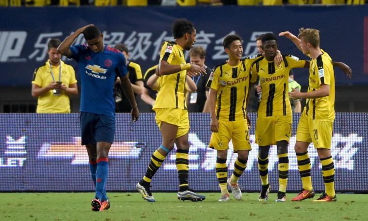 Bundesliga: le curiosità sulla 23esima giornata VIDEO