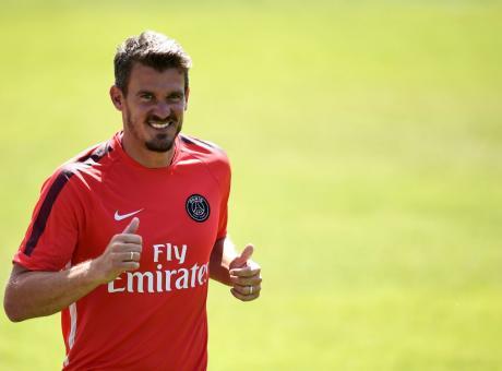 Francia: portiere ex PSG arrestato per botte alla compagna ...