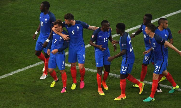 Talento e personalità, questa Francia può vincere tutto