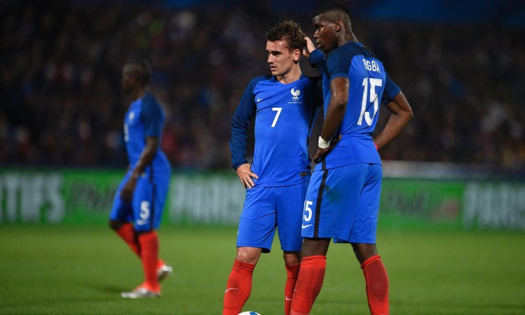 Francia, ma quanti fenomeni!