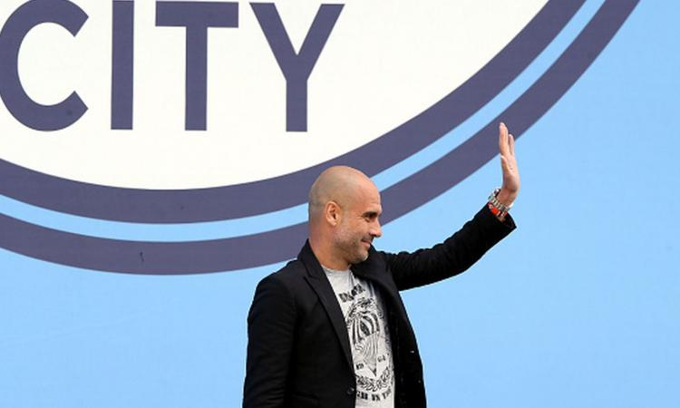 Manchester City, nuova idea per la difesa