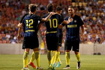 Jovetic Inter