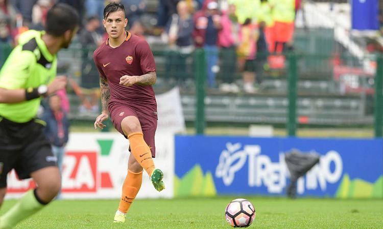 Inter, Conte insegue Paredes da 4 anni: il retroscena
