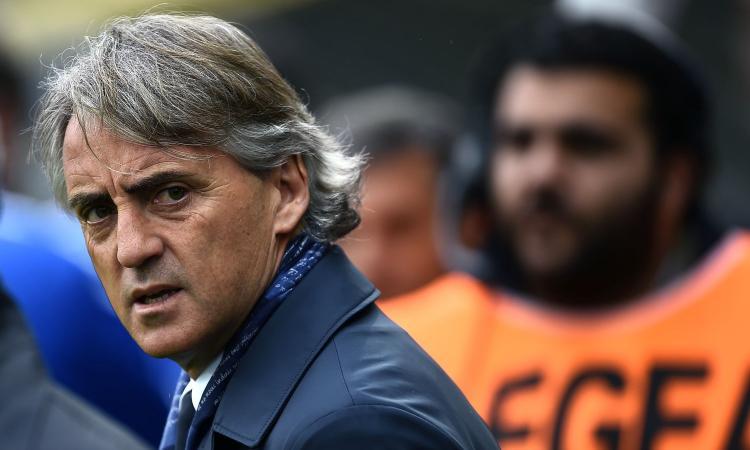 Milan, Mancini insidia Montella