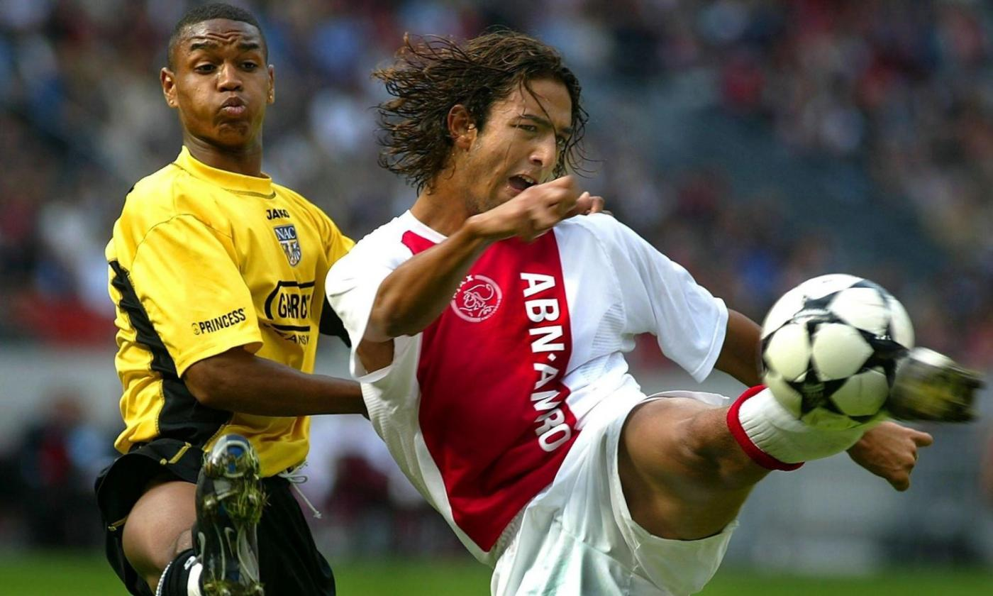 Mido: 'I almost killed Zlatan with a pair of scissors once ...