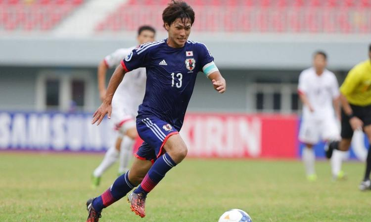 Villarreal: piace un attaccante giapponese