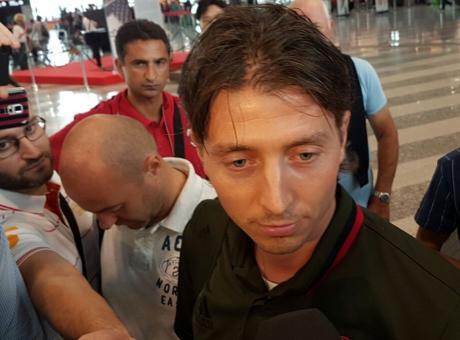 Milan, un centrocampista si ritira?