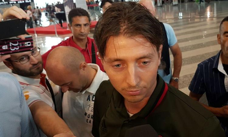 Ex Milan: la Cremonese sogna Montolivo
