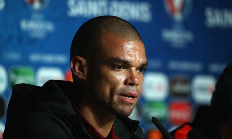 Pepe: 'Ronaldo al Mondiale a tutti i costi' VIDEO