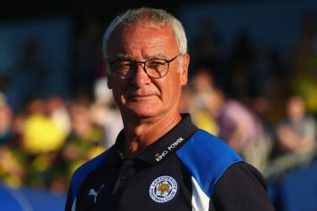 Ranieri Leicester