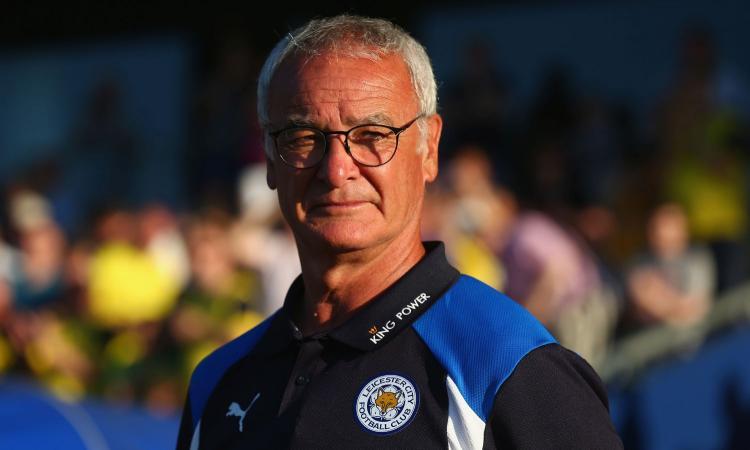 Leicester, Ranieri: 'Se ci sono perplessità sulla Juve...'