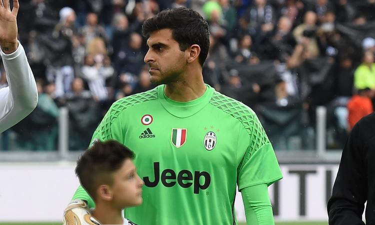 Il doppio ex Rubinho: 'Attenta Juve, il Genoa con le big si esalta'