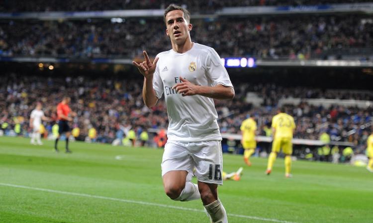Roma, 35 milioni per un esterno del Real Madrid