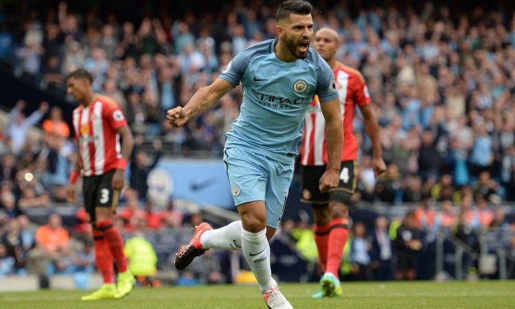 Premier: Leicester ko, pari Tottenham. Guardiola, buona la prima col City