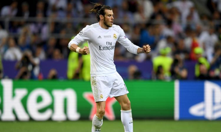 Real Madrid, Bale non è in vendita