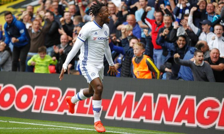 Chelsea, un attaccante verso il ritorno in Francia