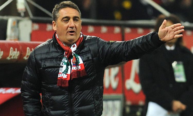 Entella, UFFICIALE: è Boscaglia il nuovo allenatore