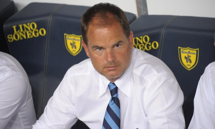 Inter, domani si decide il futuro di de Boer?