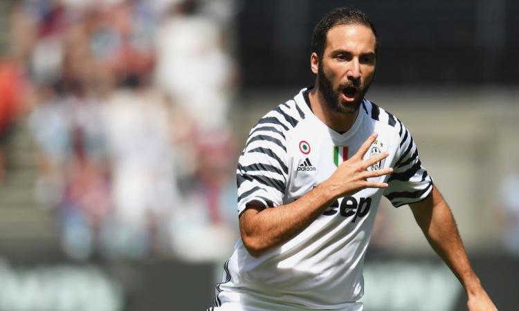 Serie A, tutte le amichevoli estive: si chiude con la Juventus a Villar Perosa