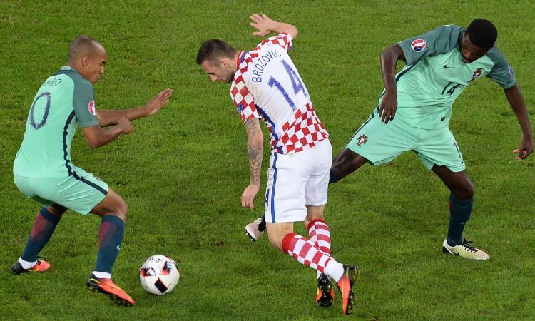 Joao Mario vicino all'Inter: i dettagli. Brozovic-Juve: ancora nessuna offerta