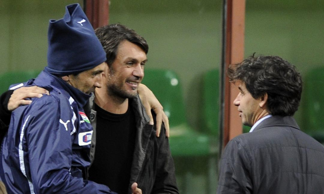 A-M-A: tre uomini per Milan e Nazionale!