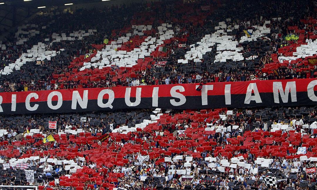 """Tifosi del Milan, diamo fiducia a questo """"anno zero"""""""