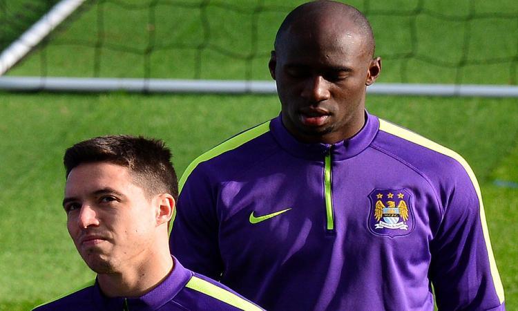 Manchester City, un difensore ai saluti