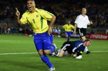 The Original Ronaldo Explains Real Reason Behind 2002 World Cup