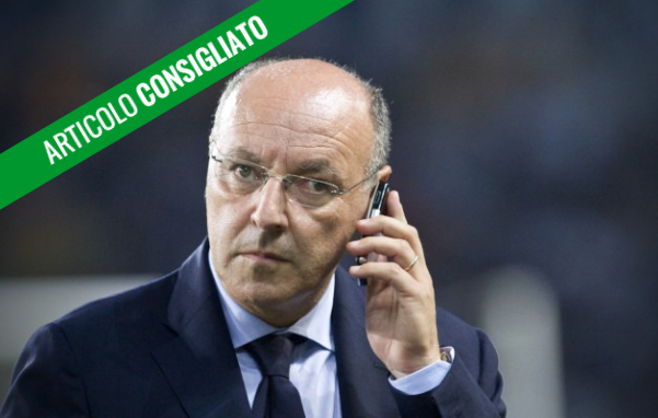 La Juve saccheggia il Real: colpo a centrocampo!