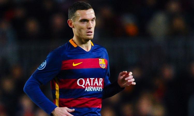 Everton: Koeman chiede Vermaelen al Barcellona