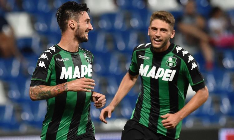 Berardi finalmente ammette: 'Tifavo Inter, sulla Juve...'. Il punto sul futuro