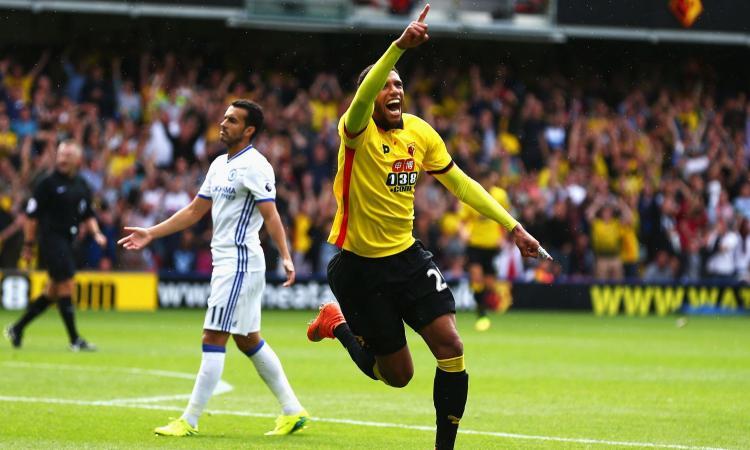 Leicester: Ranieri vuole Capoue