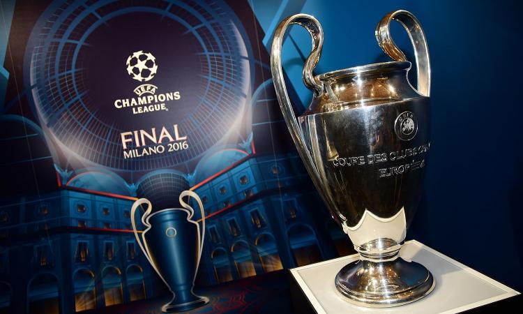 Champions, passo indietro della Uefa? A rischio il ritorno delle 4 italiane