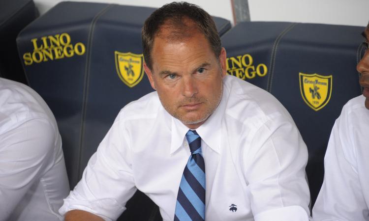 De Boer: 'Seguo sempre l'Inter. Coutinho? Cifre assurde' VIDEO