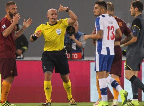 Roma-Porto: il precedente in Champions VIDEO