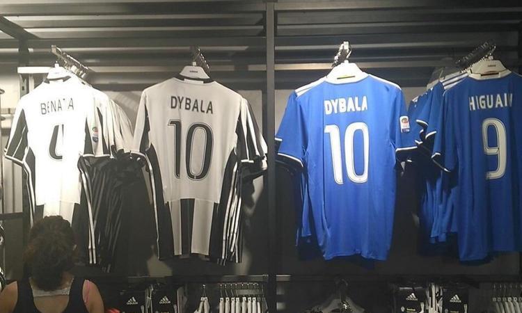 Juve, Pogba chi? La 10 è già di Dybala