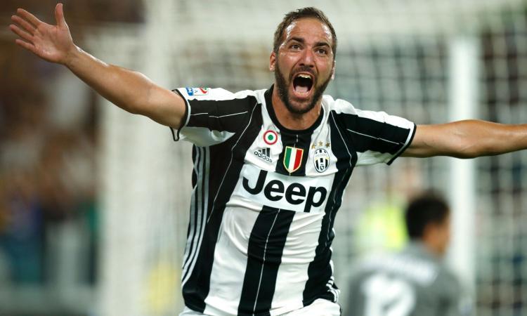 Stipendi Juventus: Higuain il più ricco, poi Pjanic. Dybala come Hernanes