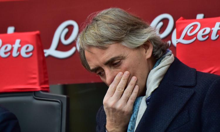 Il figlio di Mancini: 'All'Inter comanda Kia, non c'è una società forte'
