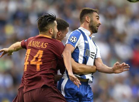 Roma-Porto e United-PSG in Champions: probabili formazioni, dove vederle in tv