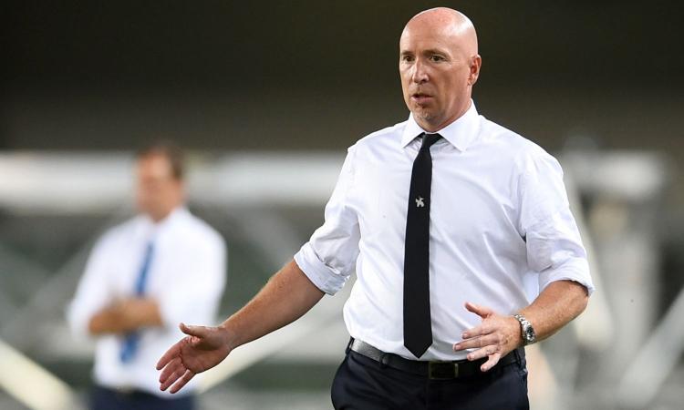 Chievo, Maran: 'Inglese subito a Napoli? Speriamo Milik torni presto...'