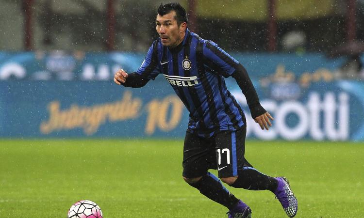 Inter, senti il Tigres: 'Trattiamo Medel, vogliamo chiudere al più presto'