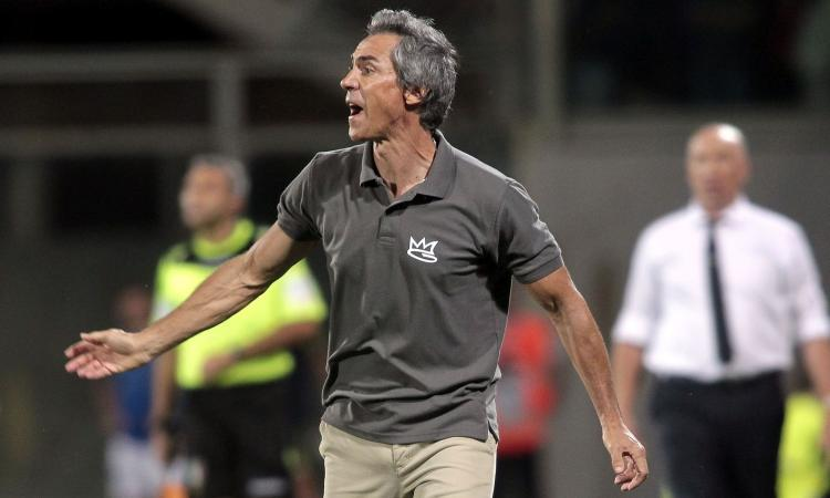 Sousa contro i Della Valle: 'Diego l'ho visto due volte, Andrea sempre zitto'