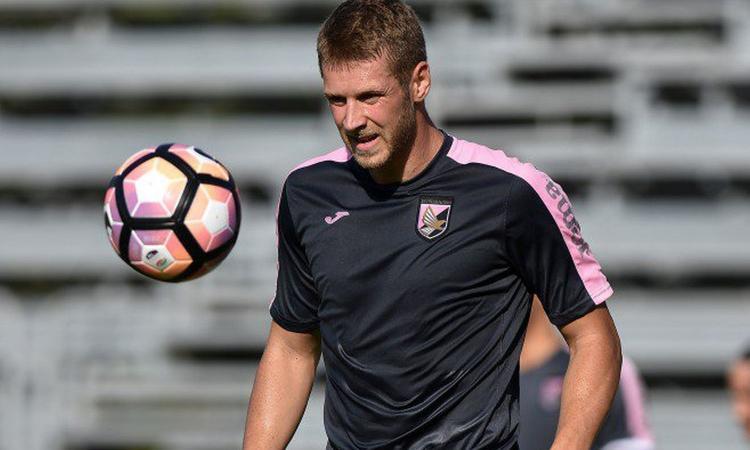 Lazio, Lotito fa 'la spesa' a Palermo per la Salernitana