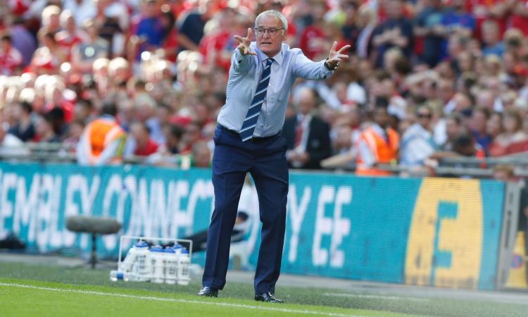 Leicester, Ranieri: 'Dobbiamo restare uniti per fare bene' VIDEO